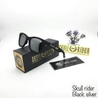 kacamata skull rider