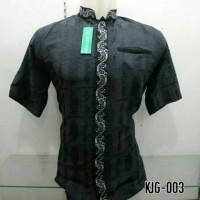 PBK - Produsen Baju Pria Muslim Ba