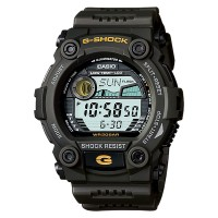 Casio G-Shock G-7900-3DR Jam Tangan Pria ORI Garansi Resmi 1 Thn