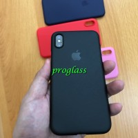 C105 Iphone 5/6/6+/7/7+/8/8+/x Frosted Matte Case Ultrathin Premium
