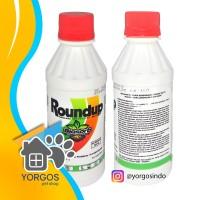Harga roundup 486sl 200 ml | antitipu.com