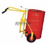 SALE ! Drum Angkut Cairan - Drum Loader 300Kg  Krisbow