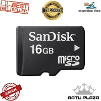 RP SanDisk microSDHC Memory Cards Class 4 SDSDQM MD1902144