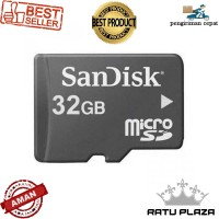 RP SanDisk microSDHC Memory Cards Class 4 SDSDQM MD1902142