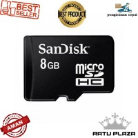 RP SanDisk microSDHC Memory Cards Class 4 SDSDQM MD1902143