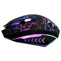 Alcatroz Mouse X-Craft V333