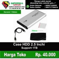 Case Casing Hardisk 2.5