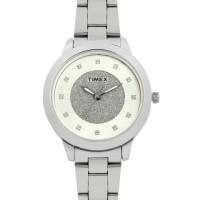 Jam Tangan Wanita TIMEX Trend / Dress - TW000T611