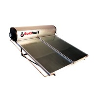 SOLAHART INDONESIA S 302 L Water Heater