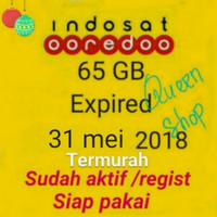 kartu perdana kuota indosat im3 42gb