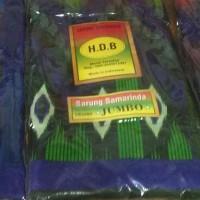 Sarung Samarinda HDB Jumbo