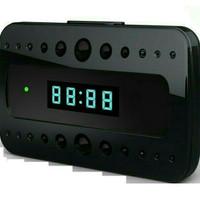 Spy Cam Wifi Clock Alarm P2p Camera jam wifi