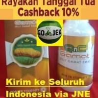 Obat Radang Usus QnC jelly gamat