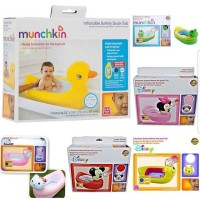 Munchkin Inflatable Tub