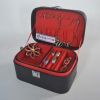Jewellery Box / Kotak Perhiasan dan Aksesoris / Tempat Emas Lengkap