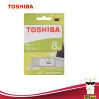 Flashdisk Toshiba 8GB Flash Disk USB Flash Memory 8 GB Dual
