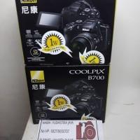 Nikon COOLPIX B700 resmi PT Alta NIKINDO Nikon Indonesia