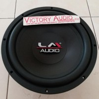 Subwoofer Lm 12 Inch Mk 12 Jj Single Voice Coil