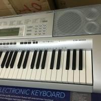 Keyboard Casio Ctk-4000 Original