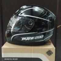 BEST MODEL helm full face BMC Blade Line