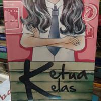 Novel Ketua Kelas