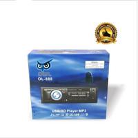 TAPE MOBIL CENTRUM CT-888 BLUETOOTH, USB, SD radio baru