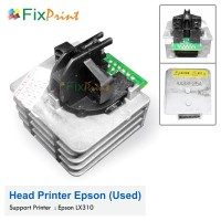 Print Head Printer Dot Matrix Epson LX-310 LX-350 LX310 LX350 LX 310
