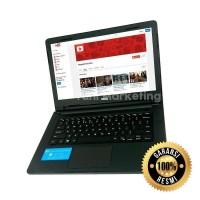 Laptop Dell Inspiron 3462 -RAM 4GB-HDD 500GB-RESMI-BLACK Ubuntu