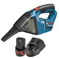 Alat Vacuum Cleaner Tanpa Kabel Bosch Gas Include Battery dan Diskon