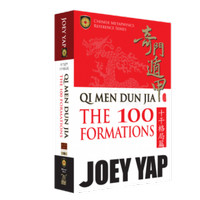 Qi Men Dun Jia : THE 100 FORMATIONS - Reference Series (Joey Yap)
