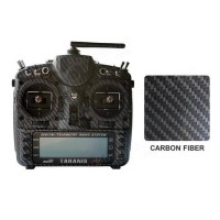 FrSky 2.4G 16CH Taranis X9D Plus Transmitter SPECIAL EDITION Carbon