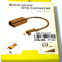 OTG Kabel Micro USB for Samsung Asus Xiaomi Sony On to go Cable