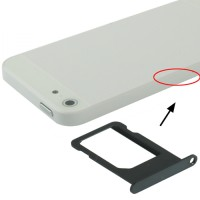 Original Sim Card Tray Holder for iPhone 5