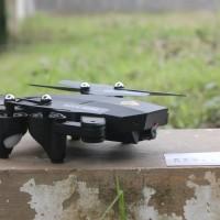 Drone VISUO XS809HDG-W1 Battery Wifi FPV 2MP Camera (Versi Tertinggi)