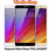 Tempered Glass Warna SAMSUNG J5 Pro FULL SCREEN COVER J 5 Pro J5pro
