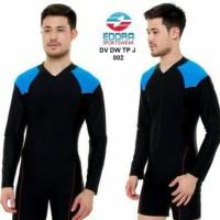 Jual Baju Diving Renang Lengan Panjang Size 4L-5L Murah