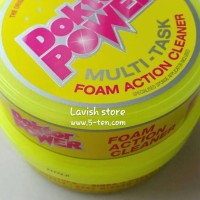 Dijual Doktor Power Multi Task Foam Action Cleaner Diskon