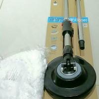 Promo Pengganti Gagang Stik Stick Alat Pel Lock N Lock Easy Mop & And