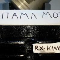 JUAL BLOK SEHER RX KING YP 2 MADE IN JAPAN UNIK