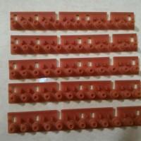 karet tuts keyboard yamaha psr 1000 & 1100 & 2000 & 2100 & 1500 & 30