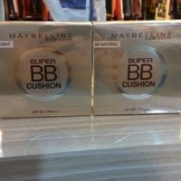 Maybelline Super BB Cushion SPF29 14g