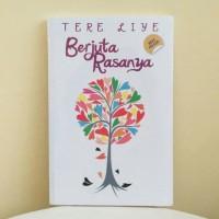 Novel Berjuta Rasanya - Tere Liye - Penerbit Republika - Asli Original