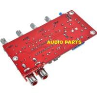 #Tool & Kit MTC-07 LM1036 High Class Tone Control