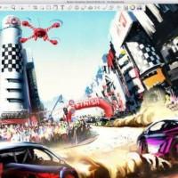 Autodesk Sketchbook Pro for Enterprise Version 2018