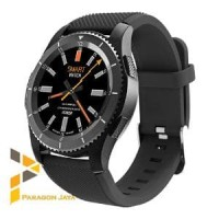 Smart watch G8 - Heart Rate Smartwatch G8 Jam Pintar Hitam Sim Card