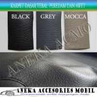 Karpet Dasar/Lantai Tebal Peredam Daihatsu Great New Xenia 2016