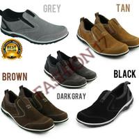 Sepatu Casual Pria Catenzo SD 008