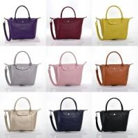 Harga l o n g c h a m p c u i r tas wanita cantik tas import   Pembandingharga.com