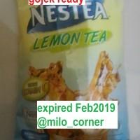 Nestea Lemon Tea Nestle Professional 1kg