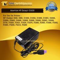 LIMITED EDITION Adaptor Printer HP Deskjet 2060 1050 d2000 k209 oj450